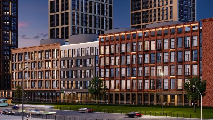 Новый вкус урбанистики представит «Талан» в ультрасовременном архитектурном проекте «Конди Нова»