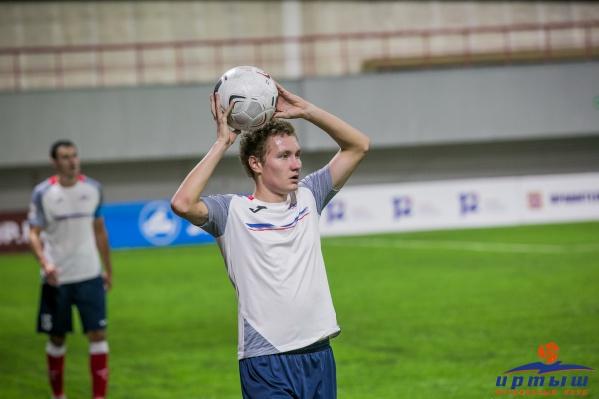 Георгий Киселёв стал одновременно героем и антигероем матча