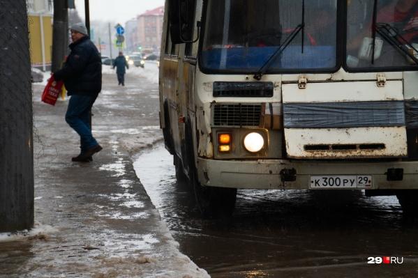Изменение связно с намерением улучшить доступность транспорта для жителей 6-го, 7-го и 8-го микрорайонов