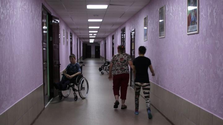 Директору детского интерната грозит 8лет лишения свободы