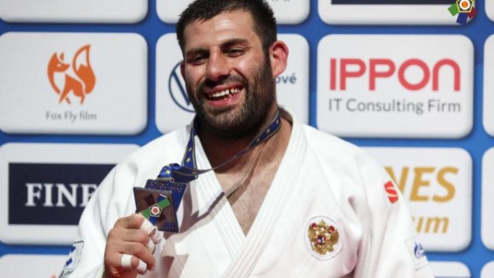 «Из-за коронавируса не попали на Олимпиаду»: волгоградский дзюдоист забрал серебро чемпионата Европы
