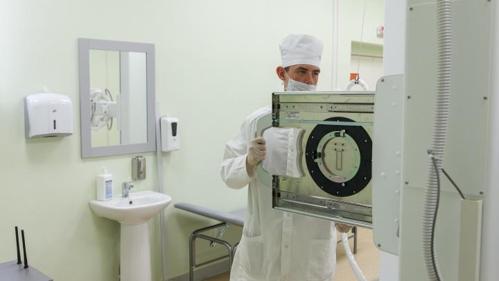 Число выписанных за сутки на Южном Урале вновь превысило количество заразившихся коронавирусом