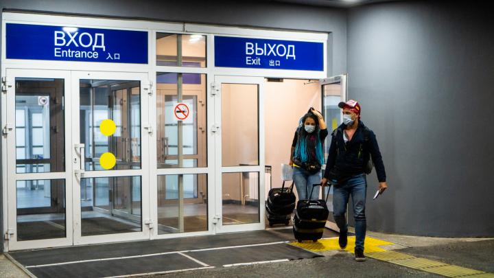 Авиарейсы из Москвы в Омск поставили рекорд по подорожанию билетов