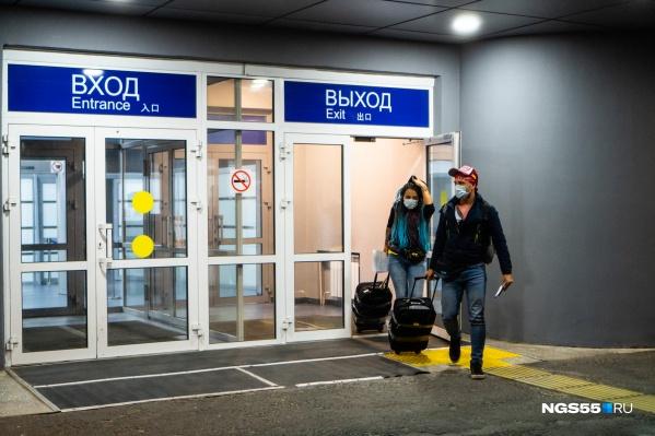 Ни на одном другом направлении «Аэрофлот» в апреле 2020 года не повышал цены так круто, как на рейсах из Москвы в Омск