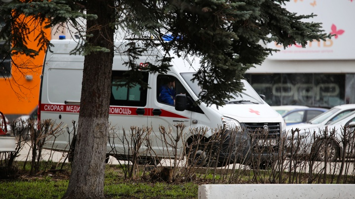 В Башкирии за сутки от COVID-19 излечились только 9 человек, это один из худших показателей в стране