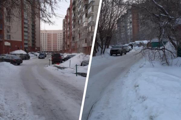Пожар произошел на улице Дениса Давыдова.Предварительная причина смерти потерпевших — отравление угарным газом