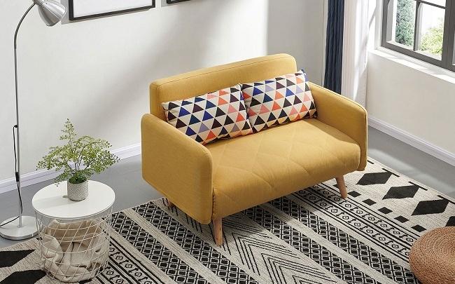 Дизайнеры объяснили, как выбрать диван на все случаи жизни