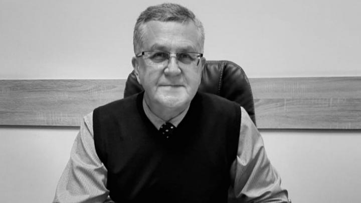«Была уверенность, что выход найдется»: директор частной школы «Родник» Станислав Никитин умер в Волгограде