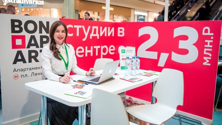 Квартира дешевле на миллион, платеж от 6 193 рублей: эксперты подготовили топ выгодных предложений