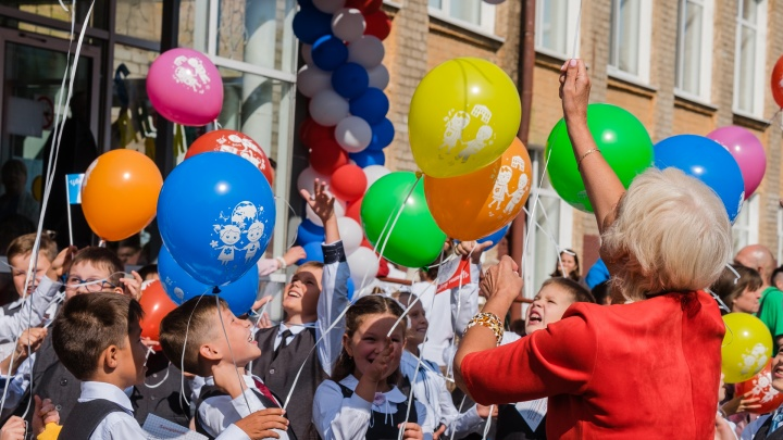 Пермские школьники и учителя откажутся от цветов ради тяжелобольных детей