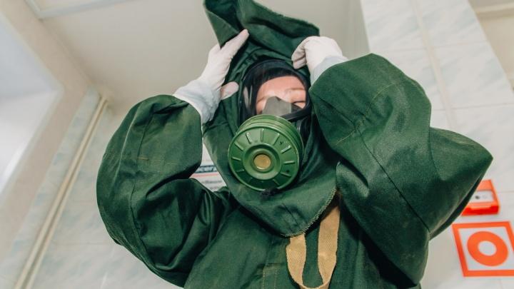Не знали, что больны: в Самарской области выявили 191 зараженного COVID