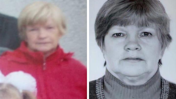 Под Екатеринбургом ищут бабушку с потерей памяти, которая пошла за грибами и пропала