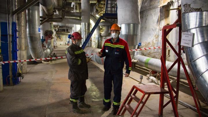Андрей Колмаков: «Мы в СГК делаем всё, что от нас зависит»