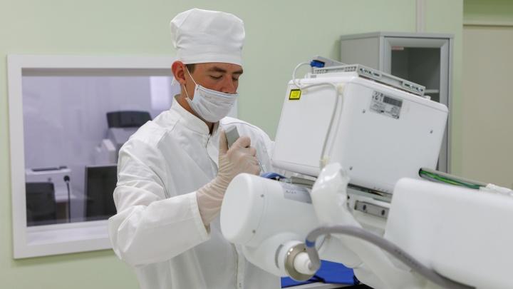 В Кузбассе ещё 90 человек заразились коронавирусом