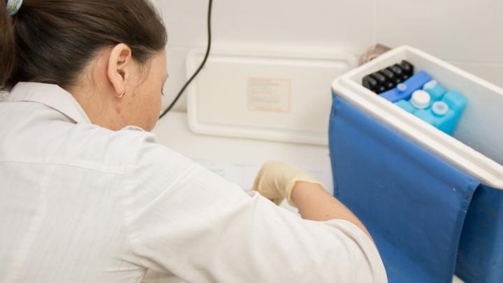 В Самарскую область привезут вакцину от COVID