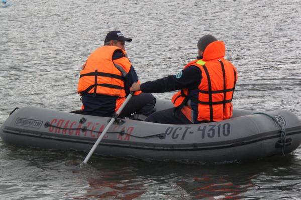 За прошедшие сутки спасатели оказали помощь на воде 6 пострадавшим