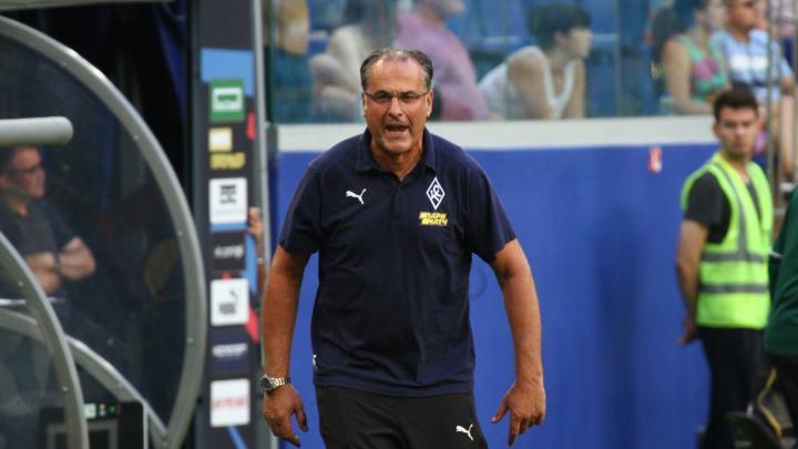 Главного тренера «Крыльев Советов» отправили в отставку