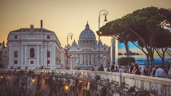 Ростуризм предложил туроператорам отказаться от туров в Италию из-за коронавируса