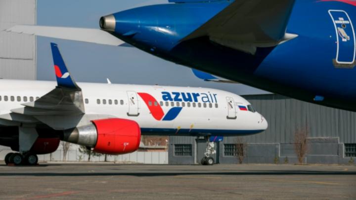 Пассажиров задержавшегося рейса отправили в Анталию резервным бортом