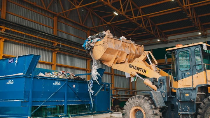 «ТЭО» отказалось от миллионного иска к тюменским дачникам за мусор, который не вывозило