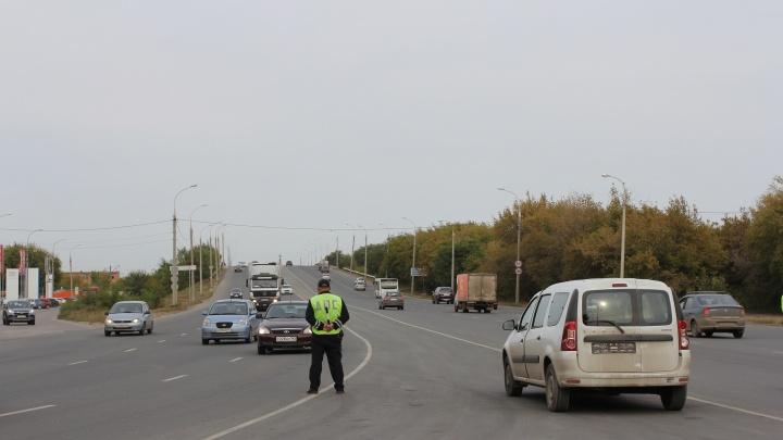 В Самарской области таможня и ГИБДД начали охоту на машины с армянскими номерами