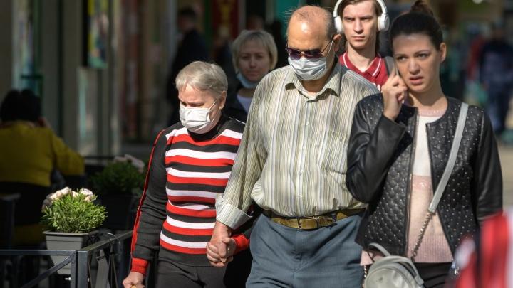 На Дону еще 15 жителей умерли из-за коронавируса. Публикуем статистику по COVID-19