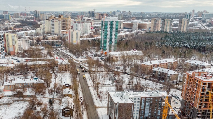 В Перми возле ДКЖ построят ведомственную гостиницу РЖД