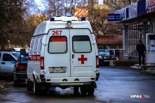 Бригады скорой помощи в регионе работают наизнос