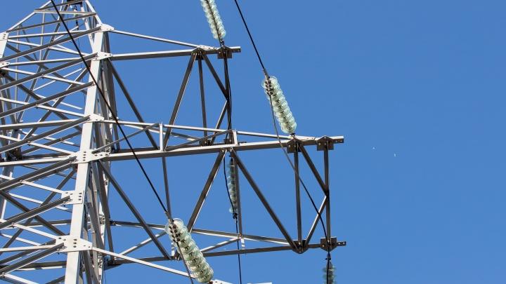 Сотни домов в Ростове останутся без электричества с 24 августа. Список адресов