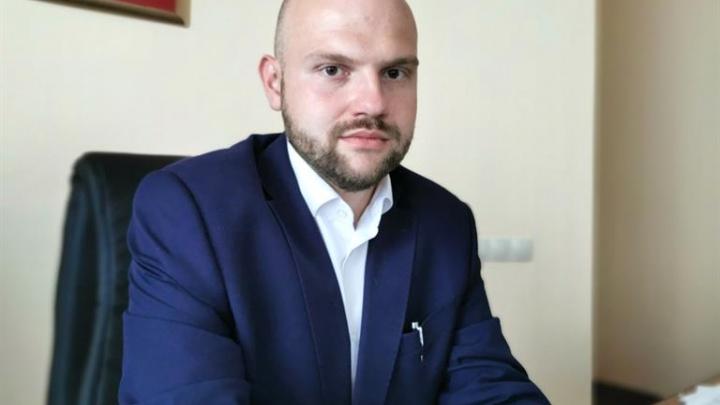 Новым руководителем департамента горхозяйства стал 28-летний юрист