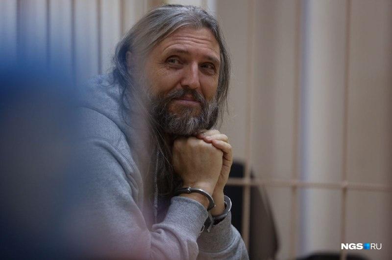 Сергей Тороп сохранял спокойствие на суде