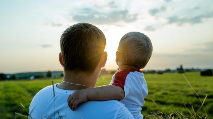 В Зауралье создали «Совет отцов»