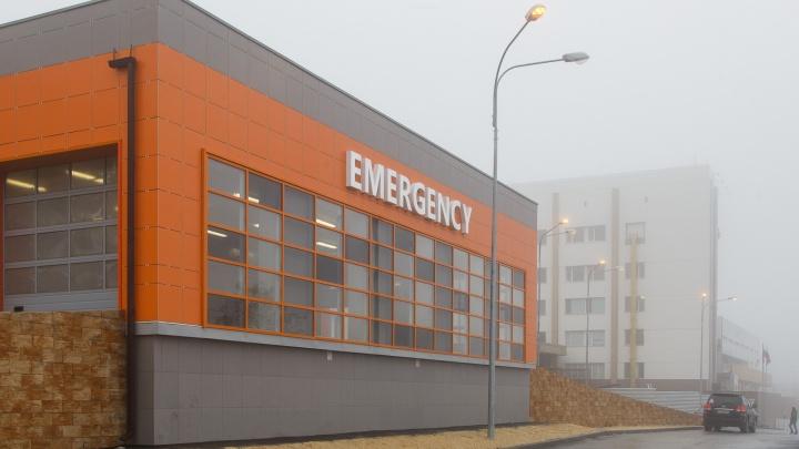 «Сердечко не выдержало»: в реанимации больничного комплекса умерла пострадавшая при взрыве газа волгоградка