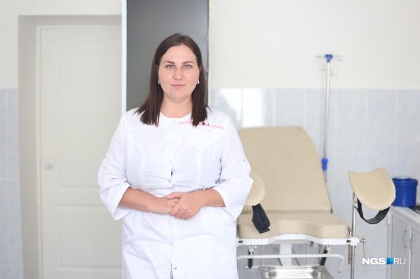 Мария Турганова говорит, что рак предстательной железы чаще выявляется на второй стадии