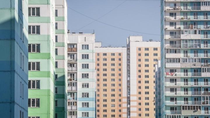 «Постройте по такой цене хотя бы коровники». Аналитик ответил на резкий выпад Варламова против дешёвого жилья в Новосибирске