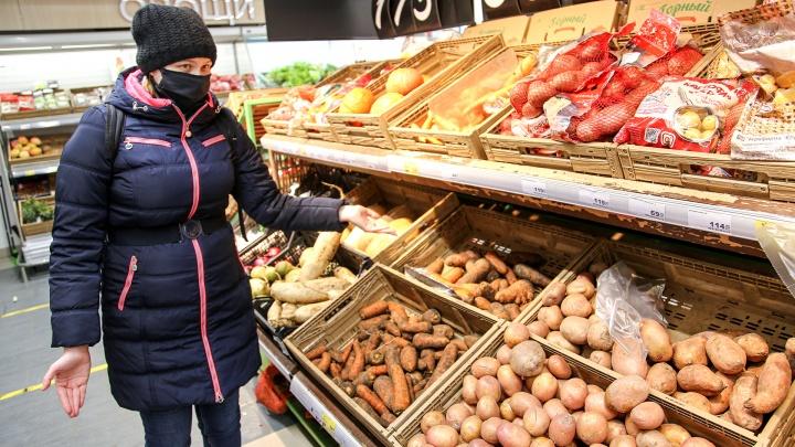 «Лишь бы в продуктовый пускали»: читатели UFA1.RU — о новых антиковидных запретах в Башкирии