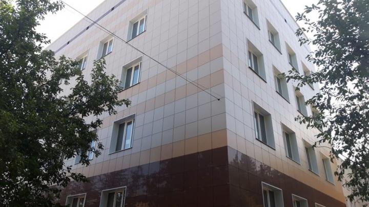 Вспышку коронавируса по сценарию РКБ имени Куватова выявили в Башкирии