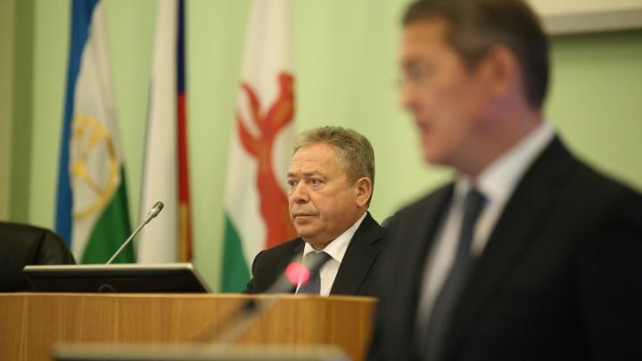 Глава Башкирии Радий Хабиров попросил мэра Уфы извиниться перед горожанами