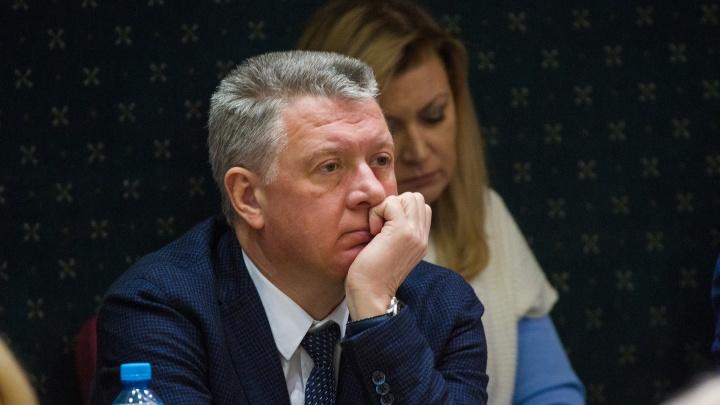 Министр спорта Самарской области ушел в отставку