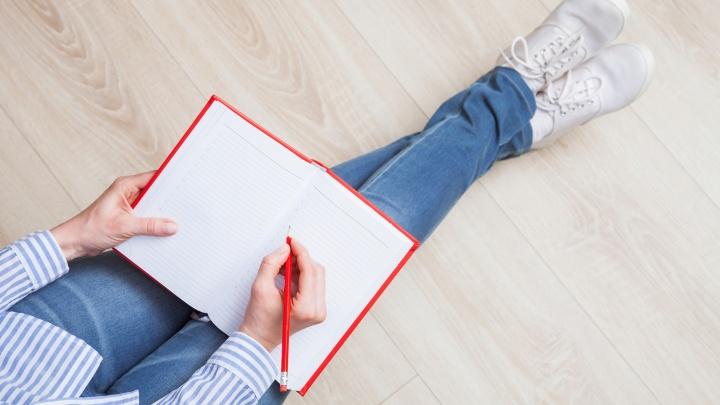 Высоко оценили члены жюри: рассказ ярославской школьницы войдет в «Энциклопедию будущего»
