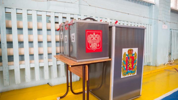 На сельских выборах в Канском районе сняли всех кандидатов от «Единой России»