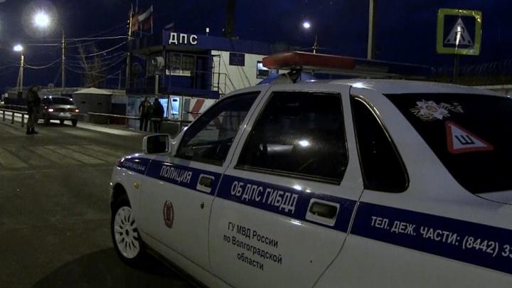 Нервничали и странно себя вели: на посту в Волгоградской области задержали курьеров с героином