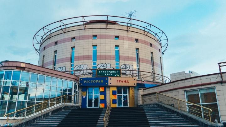 «Идея этого бизнеса уже умерла»: омский архитектор Никита Шалмин о второй жизни «Летура»