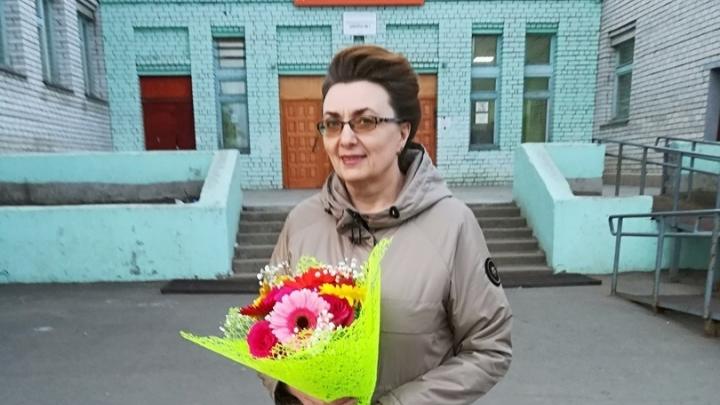 Педагог из Онеги попросила на федеральном конкурсе рециркулятор для ученика с онкологией