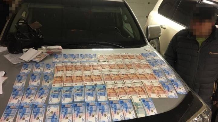В Зауралье на гендиректора леспромхоза завели уголовное дело за уклонение от уплаты налогов