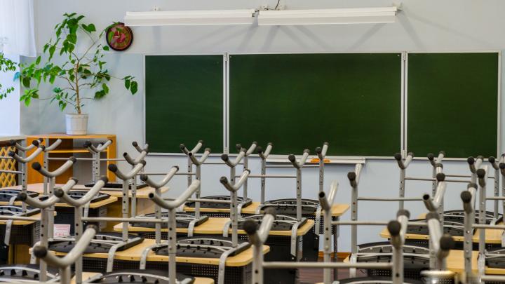 Пермская школа № 2 перейдет на полное дистанционное обучение на время режима повышенной готовности