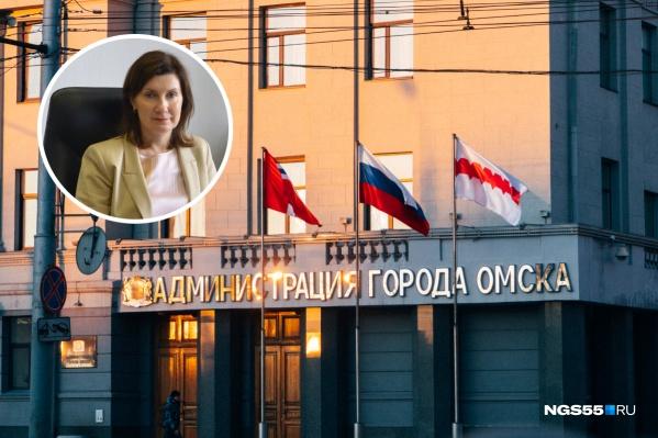 Светлана Рогова — юрист по образованию