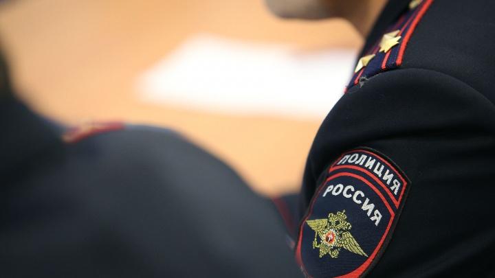 В отношении высокопоставленного сотрудника МВД Башкирии возбудили дело