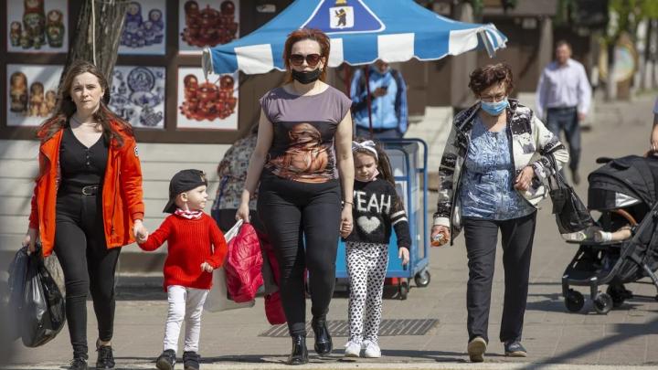 Ограничения в Нижегородской области могут начать ослаблять уже с 18 мая