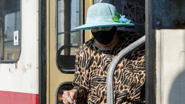 Не получилось бы, как с «единичкой»: в Волгограде убрали кондукторов с еще одного трамвайного маршрута